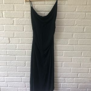 Diane Von Furstenberg Scoop Neck Dress